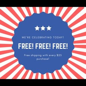 Other - Free shipping $25 and more